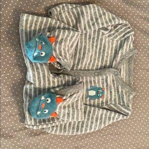 Monster pijama